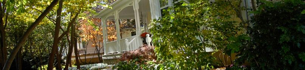 Two Bees Bed and Breakfast - Niagara-on-the-Lake